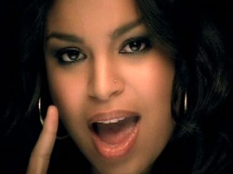 Jordin Sparks One Step At A Time video