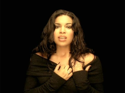 Jordin Sparks - No Air duet with Chris Brown Video - Contactmusic.com