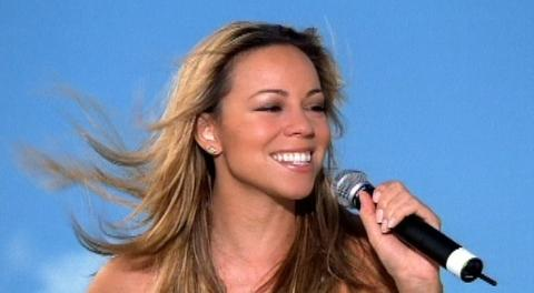 mariah carey thank god i found you