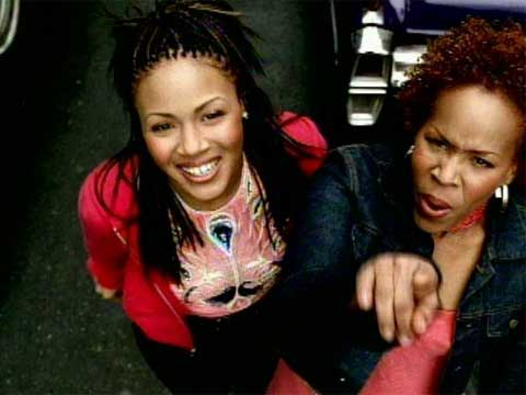 Mary Mary - Shackles (Praise You) Video