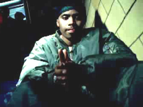 the world is yours nas. The World Is Yours Video | Nas
