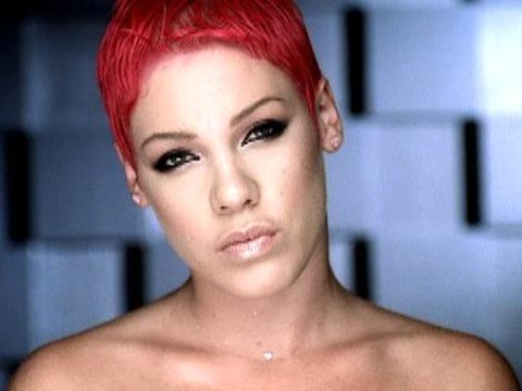 P!nk - There You Go Video