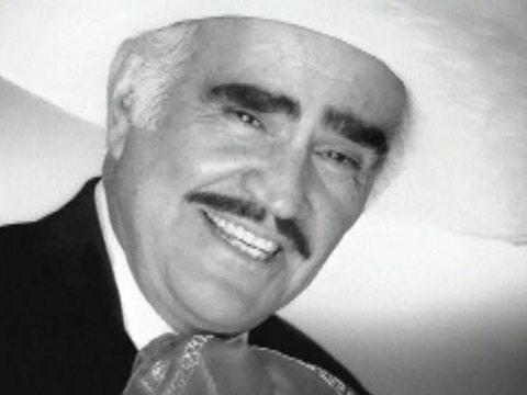 Volver Volver Vicente Fernandez Album Cover. Vicente Fernandez - Se Me Hizo