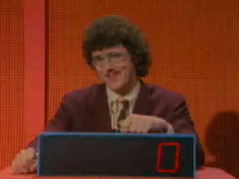 Weird Al Yankovic - I Lost On Jeopardy