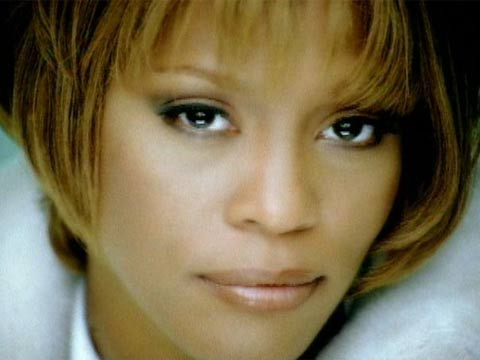 Whitney Houston - Heartbreak Hotel feat. Faith Evans and Kelly Price